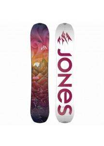 Splitboard JONES  Frontier  162