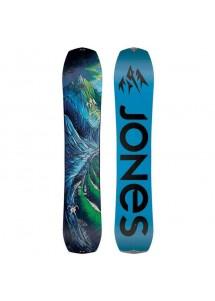 Splitboard JONES  Solution   159 W