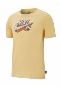 Koszulka Nike SB Logo Concrete