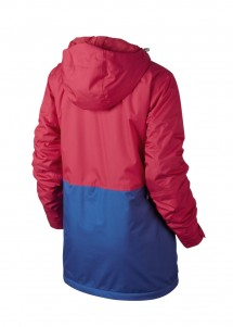 Nike Shasta Jacket