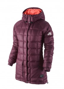 Nike SB 700 Down Jacket