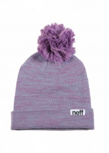 Neff Heather Pom