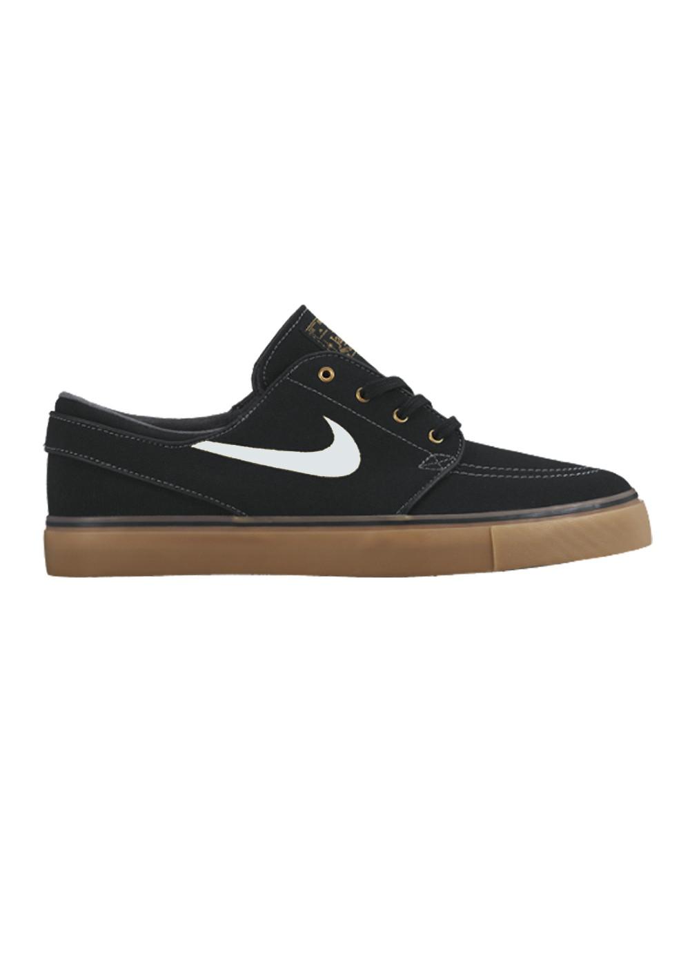 a5c35f8cdc03 Nike SB Skateboarding Shoe Zoom Stefan Janoski Canvas