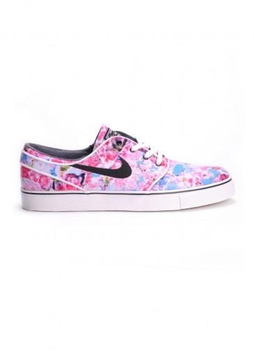 e0e87a1f2eab2 Nike SB Skateboarding Shoe Zoom Stefan Janoski Canvas Premium