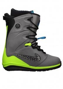 Buty snowboardowe Nike SB Lunarendor QS