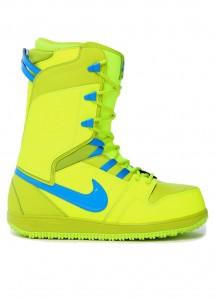 Buty snowboardowe Nike SB Vapen