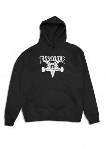 Bluza Thrasher Skate Goat