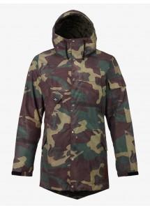 Analog Solitary  Jacket