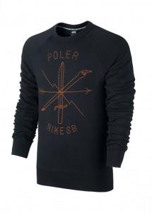 Nike Sb x Polar Icon Fleece
