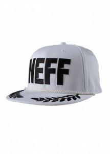 Neff Jeffe Cap
