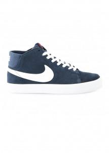 Buty Nike SB Blazer Mid