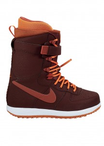 Buty snowboardowe Nike SB Zoom Force 1
