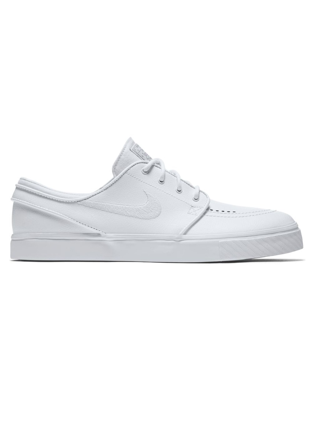 buty nike zoom stefan janoski leather white