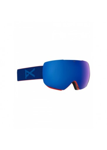 ANON MIG  MFI  (Blue / SONAR Infrared Blue by Zeiss)