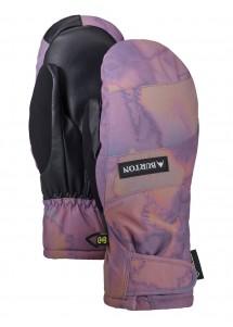 Damskie Rękawice snowboardowe Burton Reverb Gore Mitt