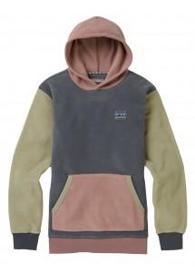 Bluza aktywna Men's Burton Westmate Polartec Pullover Hoodie