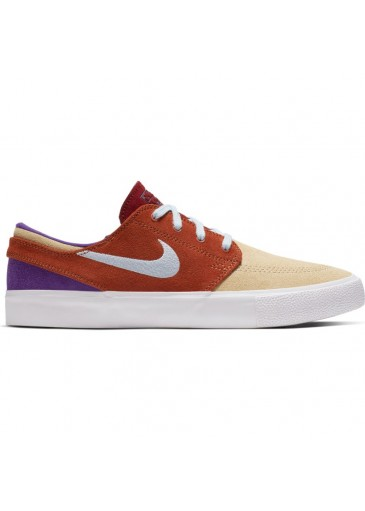 Nike SB Zoom Janoski CNVS PRM