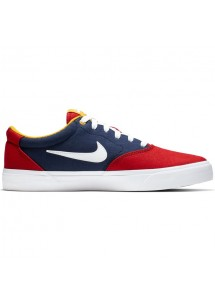 Nike SB Charge Solarsoft Canvas