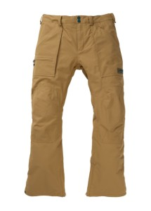 Spodnie Snowboardowe  Burton Southside Slim