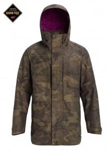 Burton Vagabon Jacket
