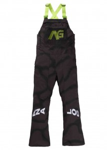 Analog Ice Out Bip Pant