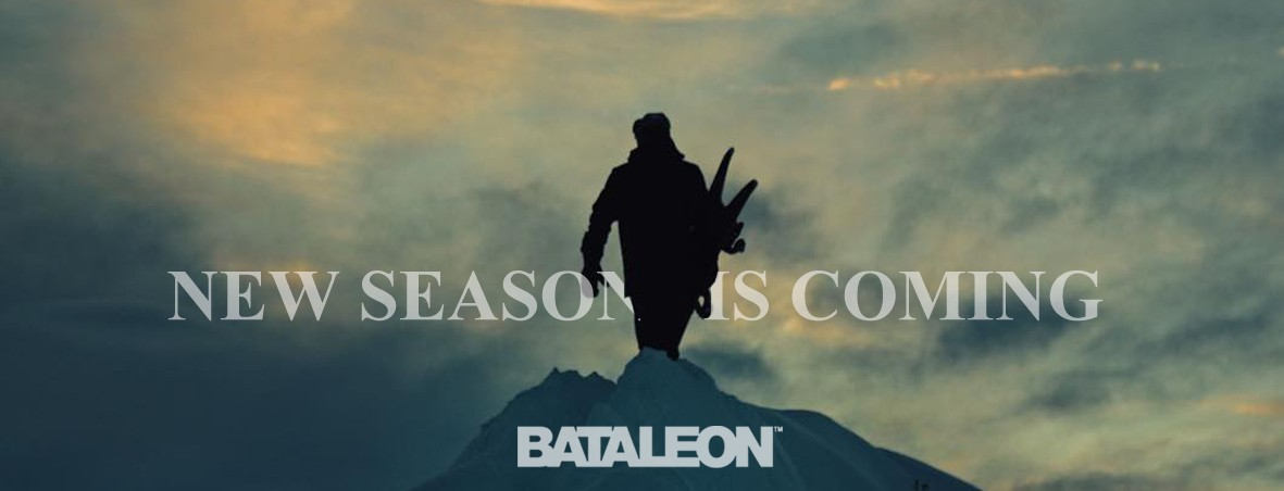 BATALEON - NEW SEASON